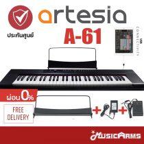 เปียโนไฟฟ้า Artesia
