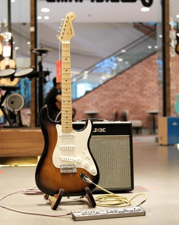Showcase Fender American Original 50s Stratocaster