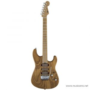Face cover กีต้าร์ Charvel Guthrie Govan Signature HSH Cooked Ash