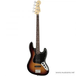 Face cover Fender American Performer Jazz Bass