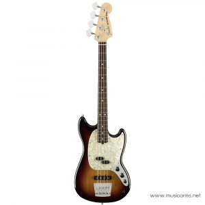 Face cover Fender American Performer Mustang Bass
