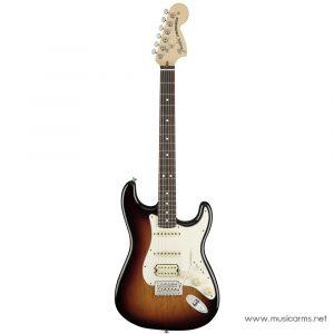 Face cover Fender American Performer Stratocaster HSS