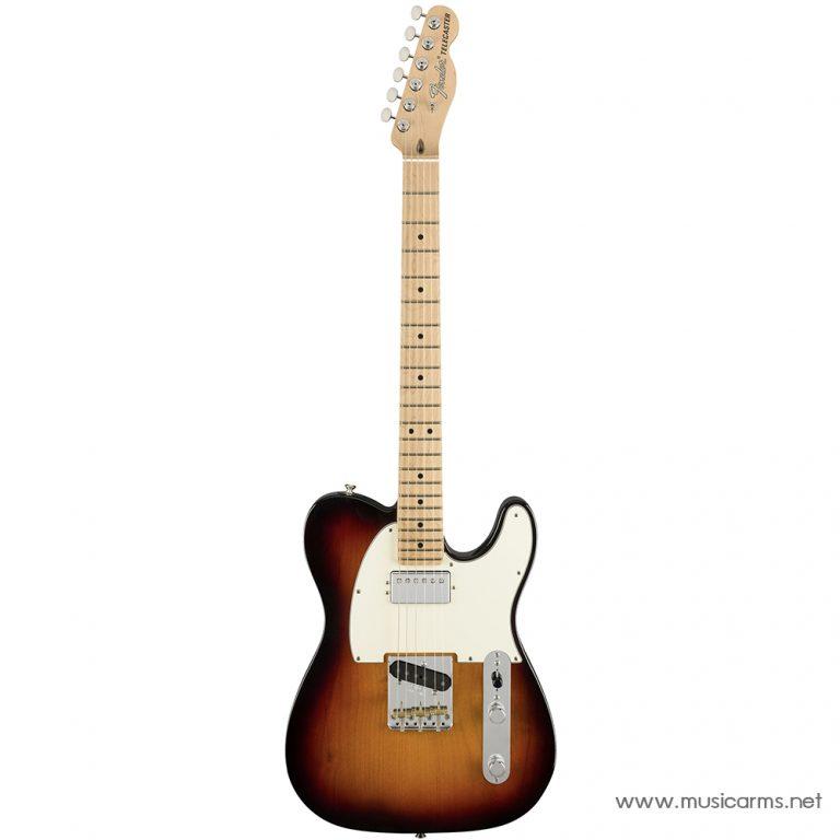 Face cover Fender American Performer Telecaster Hum ขายราคาพิเศษ