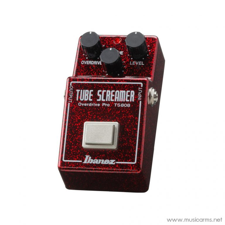 Face cover IBANEZ Limited-edition-TS808 ขายราคาพิเศษ