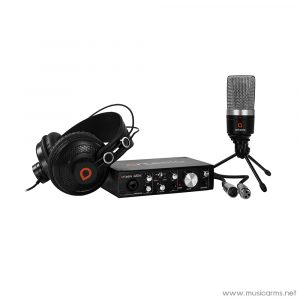 Face cover Laptop-Studio-Recording-Artesia-ARB-4