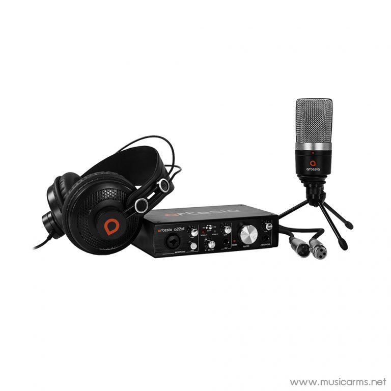 Face cover Laptop-Studio-Recording-Artesia-ARB-4 ขายราคาพิเศษ