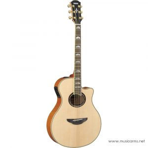 Face cover Yamaha APX1000