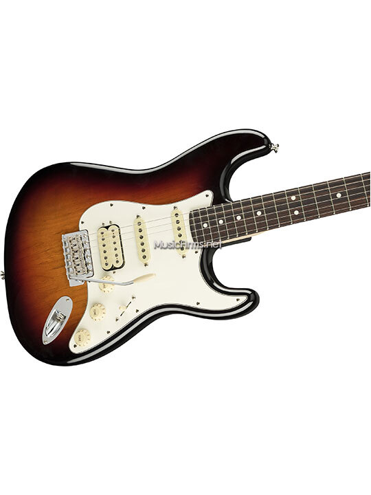 Fender American Performer Stratocaster HSSตัวซัน1 ขายราคาพิเศษ
