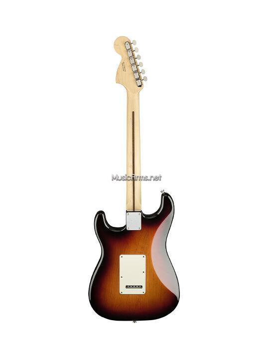 Fender American Performer Stratocaster HSSหลังซัน ขายราคาพิเศษ