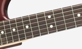 Fender American Performer Stratocaster HSSเฟด