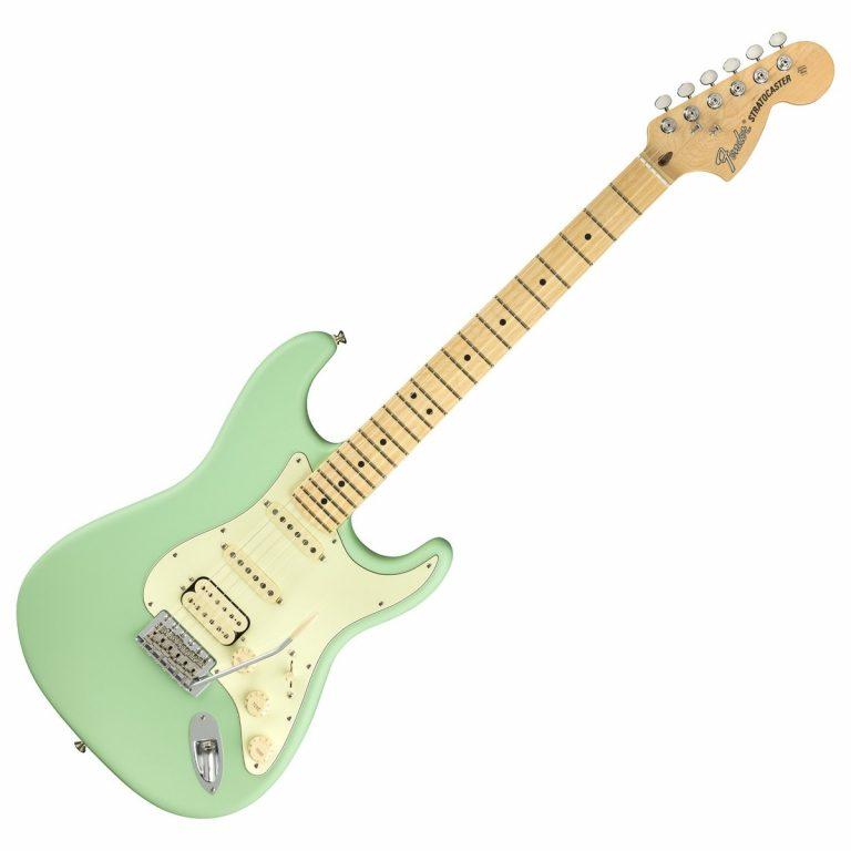 Fender American Performer Stratocaster HSS ขายราคาพิเศษ