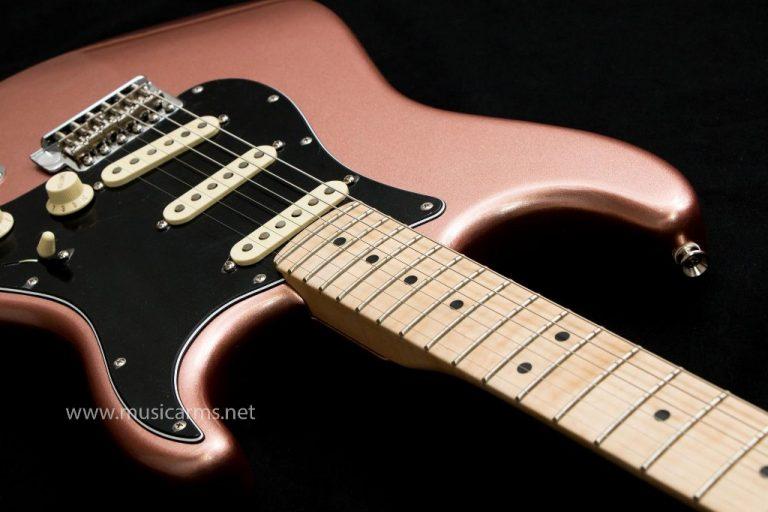 Fender American Performer Stratocaster Penny neck ขายราคาพิเศษ