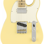 Fender American Performer Telecaster Hum ตัวขาว ขายราคาพิเศษ