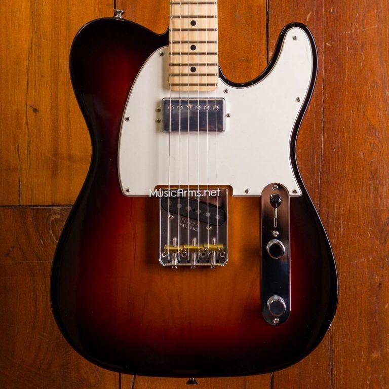 Fender American Performer Telecaster Hum ตัวซัน ขายราคาพิเศษ