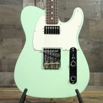 Fender American Performer Telecaster Hum ตัวขาว