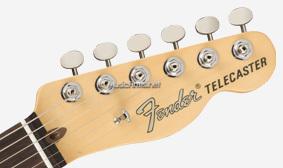 Fender American Performer Telecaster Hum บลิช ขายราคาพิเศษ