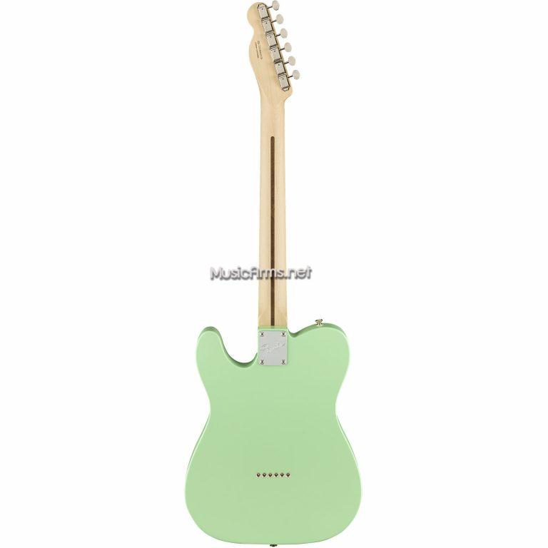Fender American Performer Telecaster Hum หลังเขียว ขายราคาพิเศษ