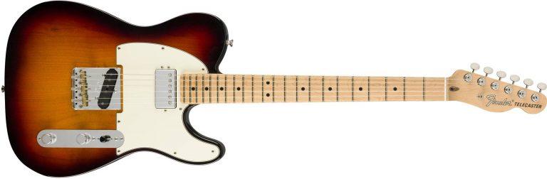 Fender American Performer Telecaster Hum ขายราคาพิเศษ