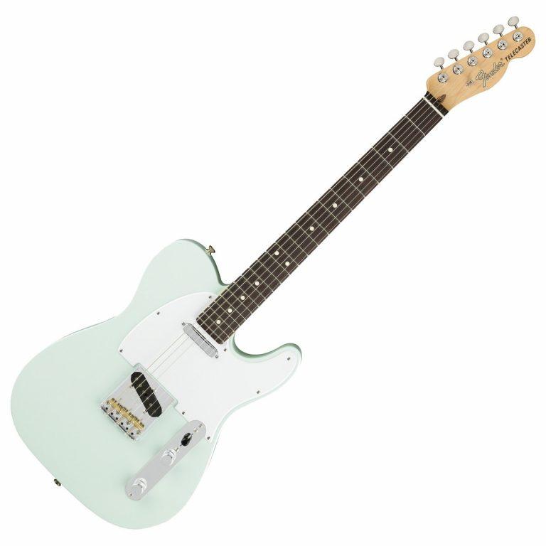 Fender American Performer Telecaster ขายราคาพิเศษ