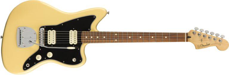 Fender Player Jazzmaster PF ขายราคาพิเศษ