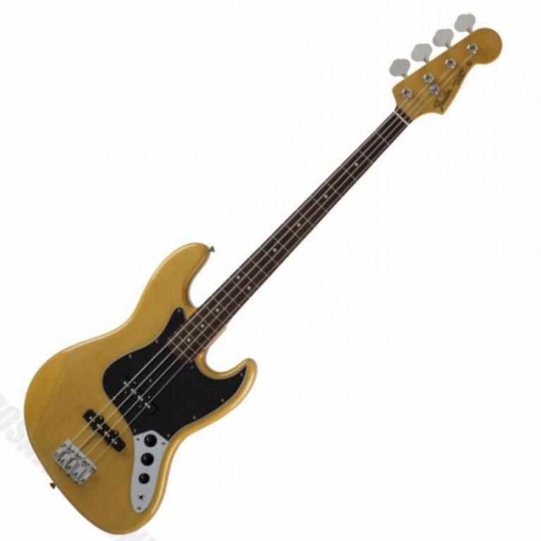 เบส Fender Traditional 60s Jazz Bass ขายราคาพิเศษ