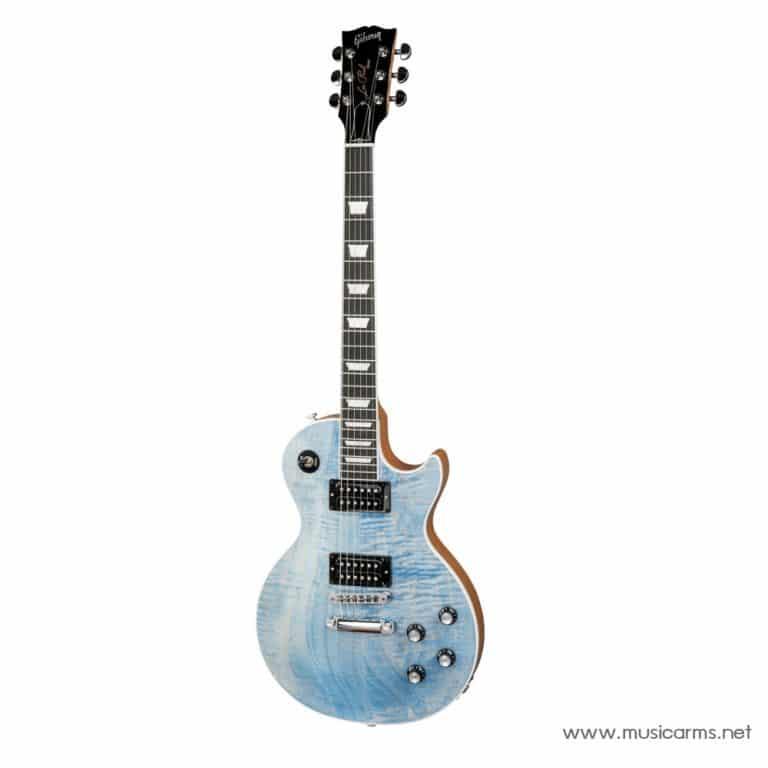 Gibson Les Paul Signature Player Plus 2018 ขายราคาพิเศษ