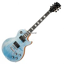 Gibson Les Paul Signature Player Plus 2018 Satin Ocean Blue