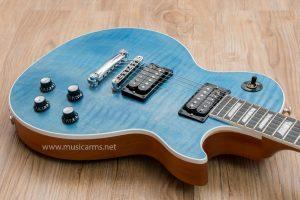 Gibson Les Paul Signature Player Plus body