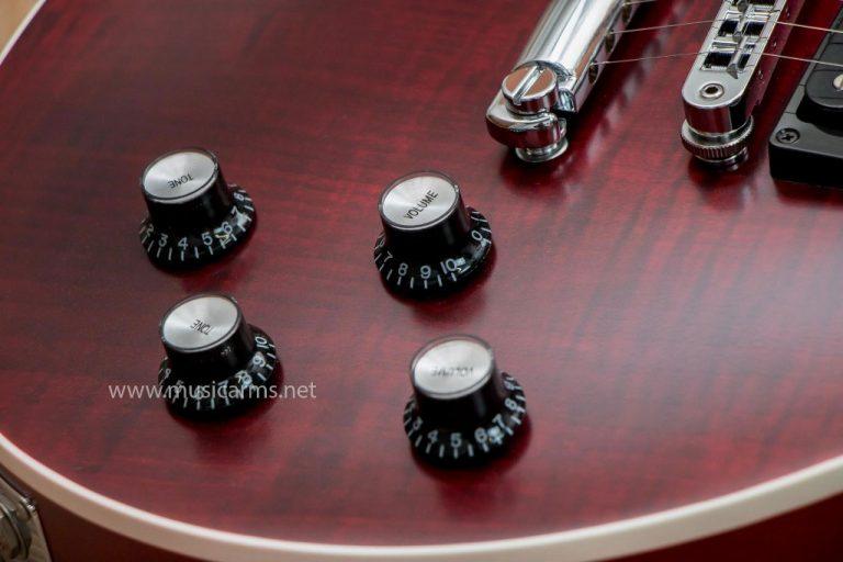 Gibson Les Paul Signature Player Plus control ขายราคาพิเศษ