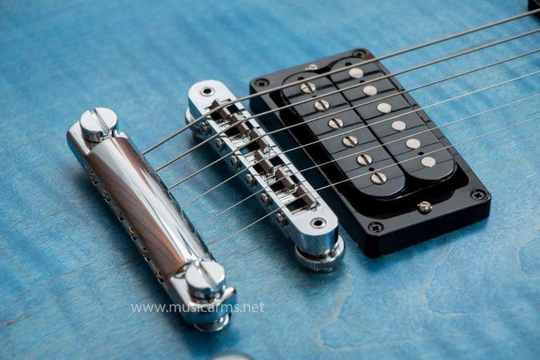 Gibson Les Paul Signature Player Plus pickup ขายราคาพิเศษ