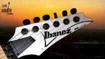 5 เหตุผลที่ควรเลือก Ibanez RG Series