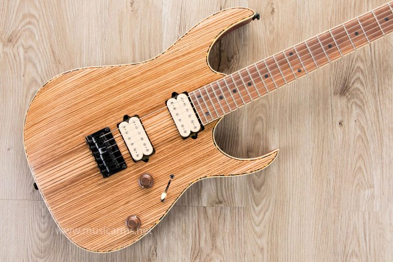 Ibanez RGEW521MZW guitar ขายราคาพิเศษ