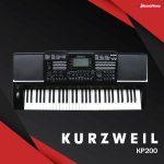 Kurzweil KP200