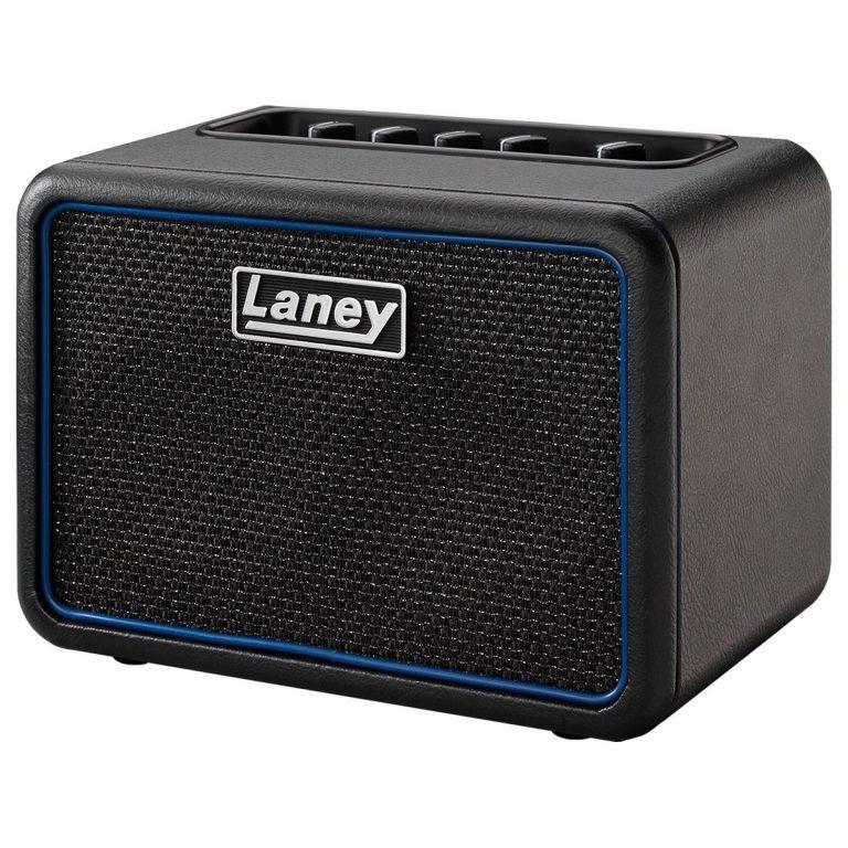 แอมป์ Laney Mini Bass NX ขายราคาพิเศษ