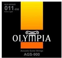 สายกีต้าร์โปร่ง Olympia AGS-900 011 ขายราคาพิเศษ
