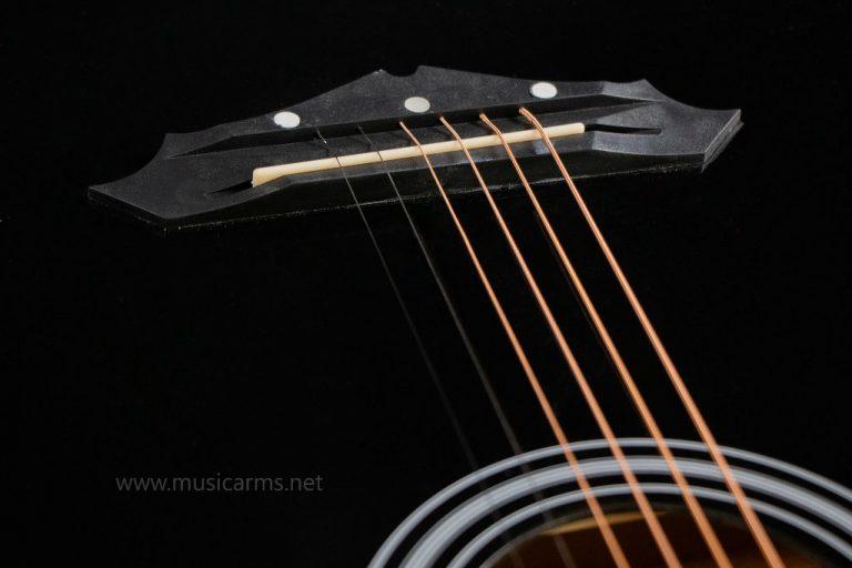 Preme G38C Black guitar ขายราคาพิเศษ