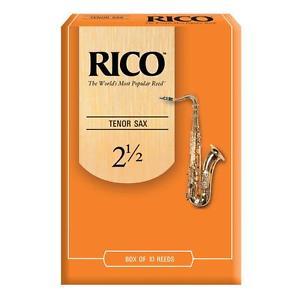 ลิ้นเทเนอร์แซค Rico RKA1025 เบอร์ 2.5 ขายราคาพิเศษ