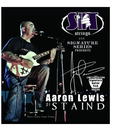 สายกีต้าร์ไฟฟ้า SIT SS-RL1356AL Aaron Lewis Signature ขายราคาพิเศษ