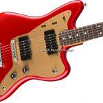 Squier Deluxe Jazzmasterตัวโช ขายราคาพิเศษ