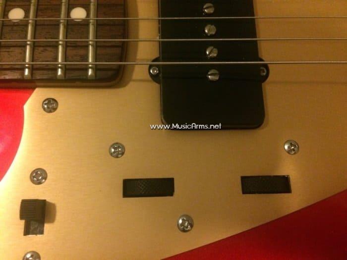 Squier Deluxe Jazzmasterระบบ ขายราคาพิเศษ