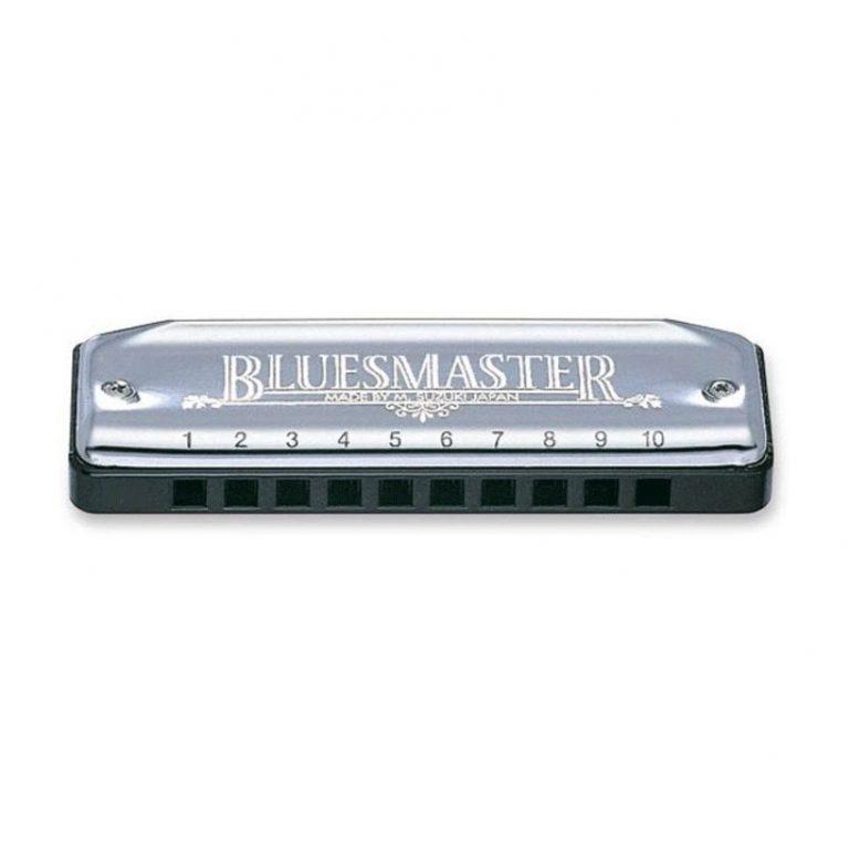เมาท์ออร์แกน Suzuki Blue Master ขายราคาพิเศษ