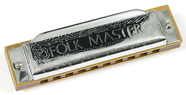 เมาท์ออร์แกน Suzuki Folk Master ขายราคาพิเศษ