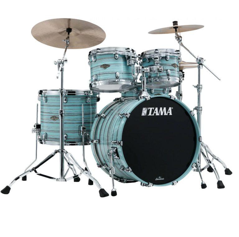 กลองชุด Tama Star Classic WBS42S ขายราคาพิเศษ