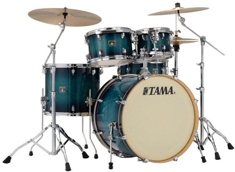 กลองชุด Tama Superstar Classic CL52KRS ขายราคาพิเศษ