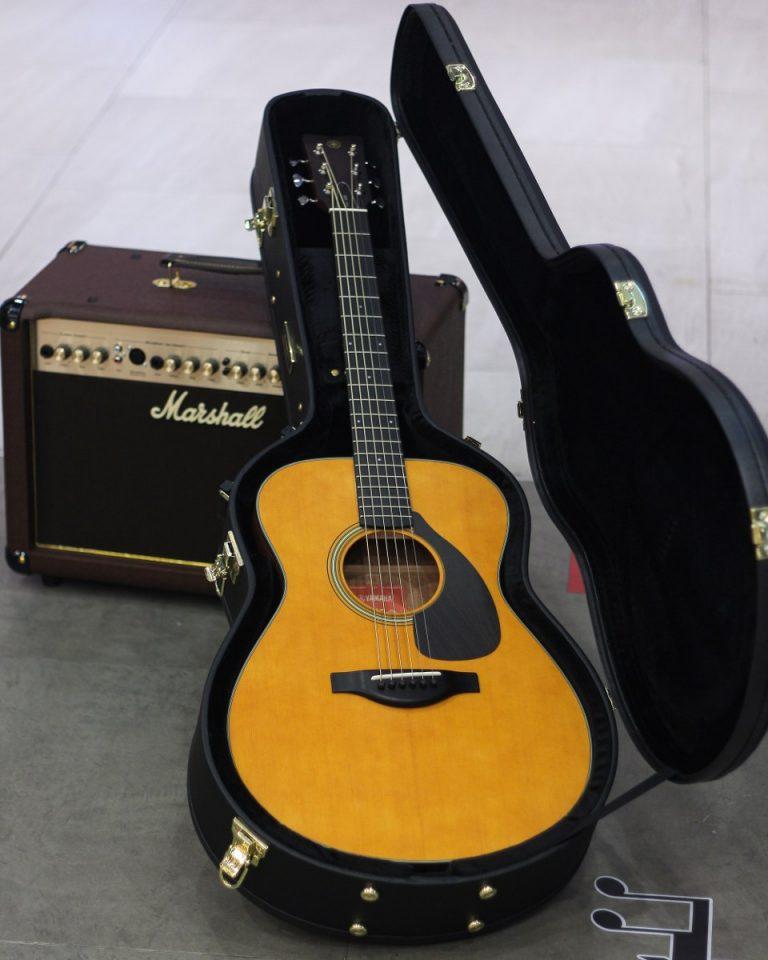 Yamaha FS5 ร้าน Music Arms ขายราคาพิเศษ