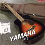 Yamaha Jr.2