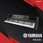 Yamaha PRS-E363