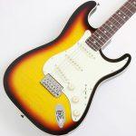 กีต้าร์ไฟฟ้า Fender Aerodyne Classic Stratocaster Flame Maple Top ขายราคาพิเศษ