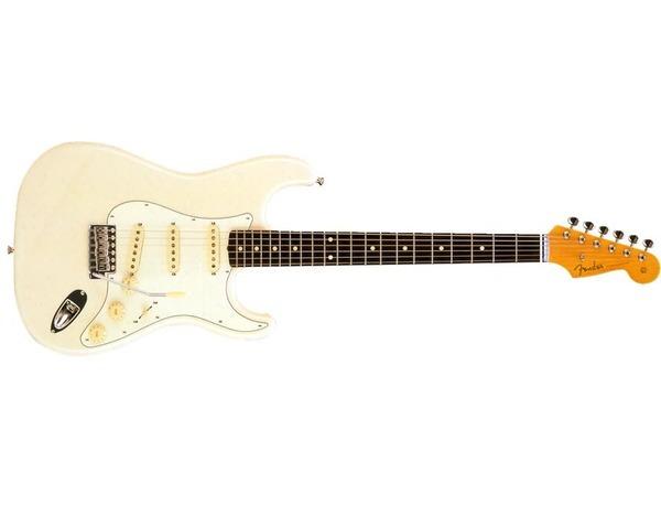 กีต้าร์ไฟฟ้า Fender Hybrid 60S Stratocaster ขายราคาพิเศษ
