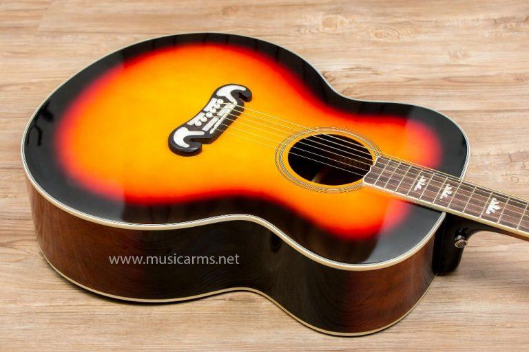 guitar Gusta JG10 สีซันเบิร์ส ขายราคาพิเศษ